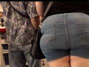 Cute SSBBW Huge Ass