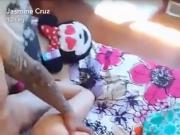 Jasmine Cruz 7