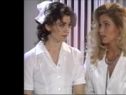 Sluty Nurses Threesome