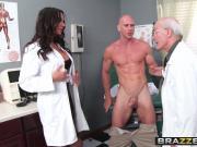 Doctors Adventure - Destiny Dixon Johnny Sins - Get Horny Ge