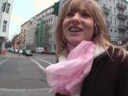 Taschengeld Teenie in Deutschland :-
