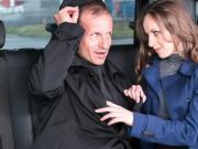LETSDOEIT - Czech Teen Exploited By Taxi Driver