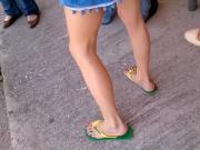 Best FeetCandids 11