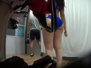 Voyeur dressing room CA 2 part 1