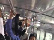Chennai Bus Amazing Groping DONT MISS