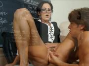 Ava Addams Sexy Teacher