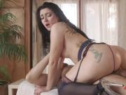 Mandy Muse Big Ass Rubdown
