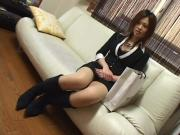 Jav Mature Nylon Feet