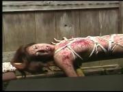 humiliation of a slave part 2