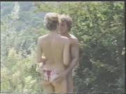 Anne Karna - St.Tropez Orgies 1986