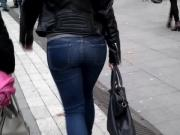 Nice ass, Culo hermoso