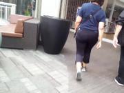 Granny fetish booty