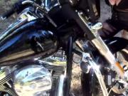 Motorcycle Slut