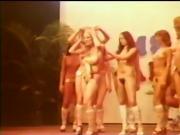 vintage miss nude contest 1975