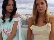Orgasm World Championship: Katya Clover VS Ariel Lilit A.