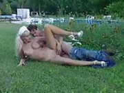 Sex In The Park M27