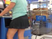 Nice granny legs 4