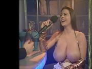 Linsey Dawn Mckenzie - Whips them out on Rude Arena