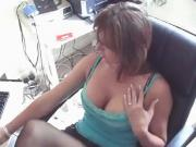 Breasts bras and cleavage, with the odd nipple or two