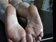 A big load on Soles