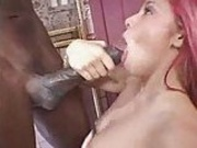 Judy Star Fucks Mandingo M27
