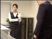 Japanese Secretary...F70