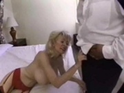Mature with mega big tits get fucked