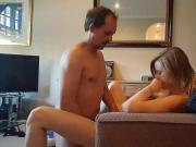 real amateur homemade video