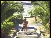 Public Nudity Walking On Sunshine