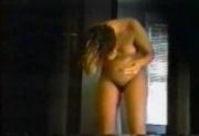 Naked cutie - hidden cam
