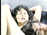 Linda Lovelace cumming hard