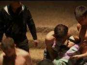 Maria Valverde, Melissa P. Threesome erotic scene MFM