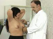 Examen du docteur