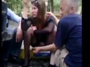 Moskow girl