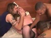 Hot Amateur Wife Gangbang Cuckold