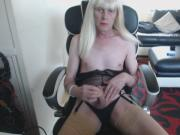 Transvestite Michael