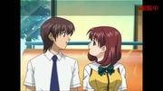Ero anime after school activity