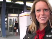 Streetcasting in Deutschland - Der HIT!