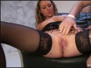 Extreme Creampies & Cumshots - Sexy Natalie T1--------------