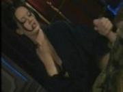 Monica Roccaforte as a maid