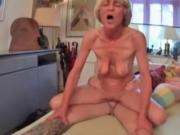 german granny wants her holes filled by a young cock
