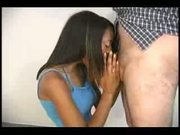 Cute black girl stacy fucks her neighbor
