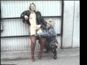 Classic german fetish video - xHamster.com