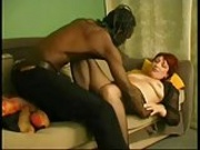 Mature Woman and her black Dude .F70