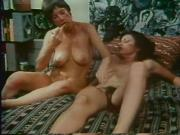 Classic Porn Analyst 1975 with Candida Royalle