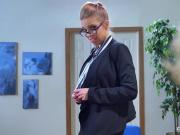 Brazzers - Britney Amber - Big Tits at Work