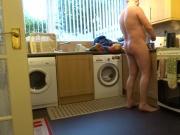 wash day laundry