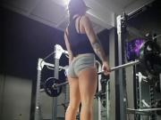 Tori's nice bigg tight ass