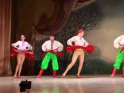 Trad. Russian dance