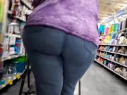 Pawg Gild showing off!